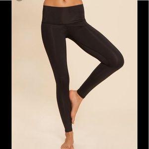 Teeki black moon 🌚 high waist leggings m